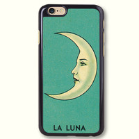 LA LUNA Protective Phone Case For iPhone 7 7 Plus case, SC0046