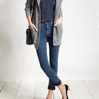 Abridge Cardigan