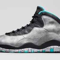 Air Jordan Retro 10 X 'Lady Liberty'