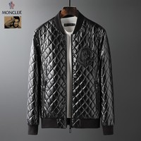 2019 Moncler autumn and winter new men and women sweater  trend couple models print