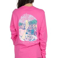 The Sweet Life - Brunch - Long Sleeve – Lauren James