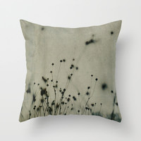 Lost Souls 2 Throw Pillow by Olivia Joy StClaire