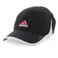 adidas Adizero 2 Performance Women's Baseball Hat, Size: One Size (Black)