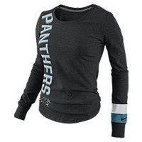 NIKE WILDCARD ALL-TIME RIB (NFL PANTHERS)