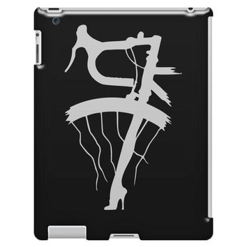 bicycle racing bike rider tour de france iPad 3 and 4 Case