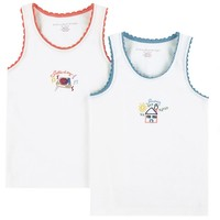 Stella McCartney Girls Tank Tops Two-Pack Gift Set