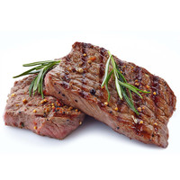 The Ultimate Grilling Experience by Chicago Steak Company 12 Pcs