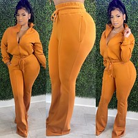Infinity Body Suit Caramel