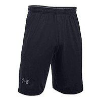 Men's Raid Shorts in Black by Under Armour