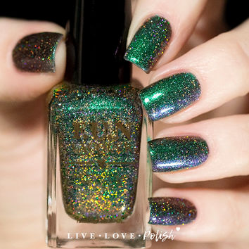FUN Lacquer Blessing (H) Nail Polish (2015 New Year Collection)