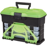 Flambeau T3 Frost Series Mini Front Loader Tackle Box - Walmart.com