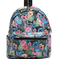 Loungefly Disney Lilo & Stitch Mini Backpack