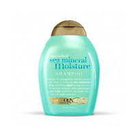 Ogx Quenched Sea Mineral Moisture Shampoo - 13 Oz