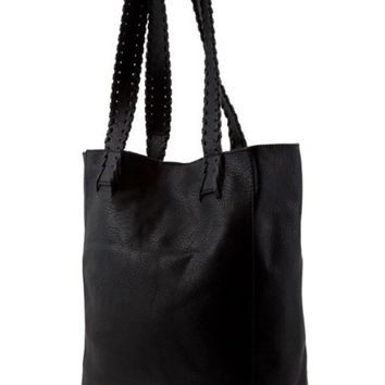 Luna Tote With Pouch