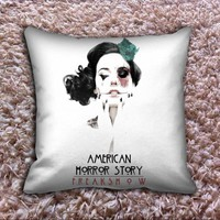 American Horror Story Coven Pillow Covers   art2cloth