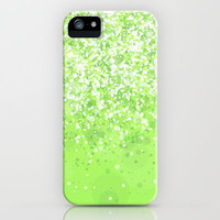 New Colors XI iPhone & iPod Case by Rain Carnival