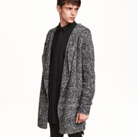 H&M Hooded Cardigan $49.99