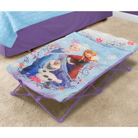 Kids On the Go Travel Cot Set