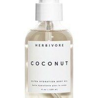 Herbivore Botanicals Coconut Ultra Hydration Body Oil (Nordstrom Exclusive) | Nordstrom