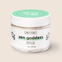 Zen Goddess | Green Tea Clay Mask