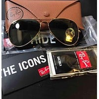 Men's Ray Bans Sunglasses