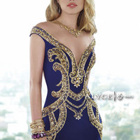 Claudine for Alyce Paris 2427 Claudine for Alyce Paris Prom Dresses, Evening Dresses and Homecoming Dresses | McHenry | Crystal Lake IL