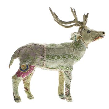 Bavarian Forest Stag Standing - Small