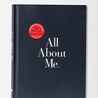 Urban Outfitters - All About Me