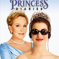 Julie Andrews & Anne Hathaway & Garry Marshall-The Princess Diaries