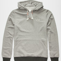 Altamont Sharp Angles Mens Hoodie Heather  In Sizes