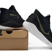 Nike Zoom Kevin Durant KD 12 EP - Black/Gold