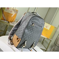 lv louis vuitton shoulder bag lightwight backpack womens mens bag travel bags suitcase getaway travel luggage 4