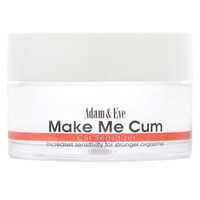 Adam & Eve Make Me Cum Clit Sensitizer - .5 Oz
