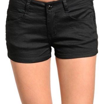 5 Pocket Summer Shorts
