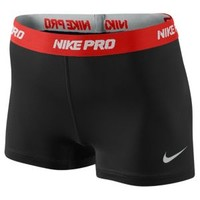 "Nike Pro 2.5"" Compression Short - Women's at Lady Foot Locker"
