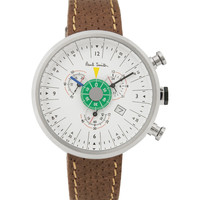 Paul Smith 531 - Stainless Steel Chronograph Watch   MR PORTER