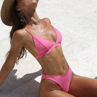 Buy Our Caribbean Top in Pink Online Today! - Tiger Mist