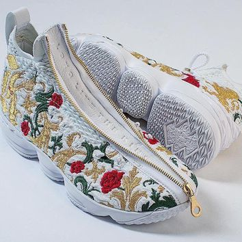 Nike LeBron James 15 XV