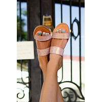 The Penny Sandal