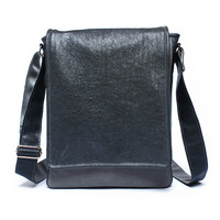 Men's leather satchel, leather man bag, messenger bag, messenger purse, leather bag, leather purse, ipad messenger bag