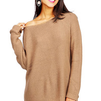 Mystery Knit Top