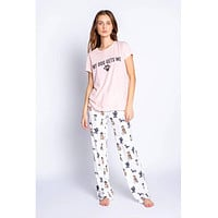Love and Dogs Short Sleeve Tee