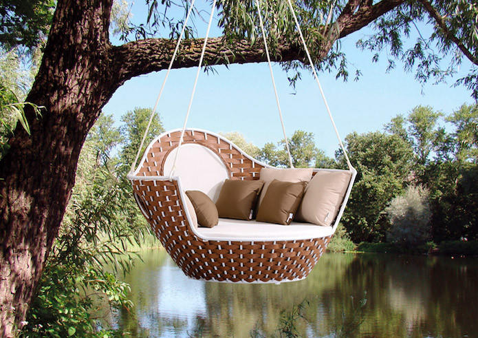Image of Shenz Outdoor Swing