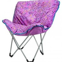 Paint Splatter Butterfly Chair | Room Accessories | Room Decor | Shop Justice