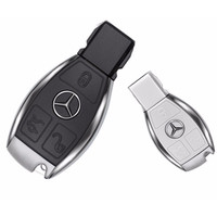 Mercedes-Benz car keys USB Flash Drive 4GB, 8GB, 16GB, 32GB, and 64GB