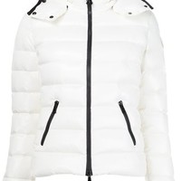 Moncler 'berre' Padded Jacket - Coltorti - Farfetch.com
