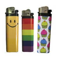 HAPPY COLLECTION LIGHTERS