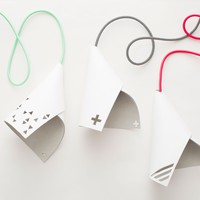 Leather Lamp Kit | Brit + Co. Shop - Creative products from makers you'll love.