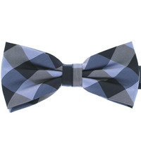 Tok Tok Designs Pre-Tied Bow Tie for Men & Teenagers (B480)