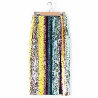 Roxbury Sparkle Pencil Skirt